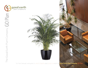 Good Earth brochure