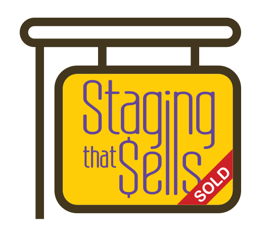 Staging That Sells logo